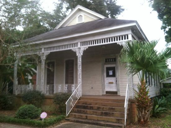 1201 New Saint Francis St, Mobile, AL 36604