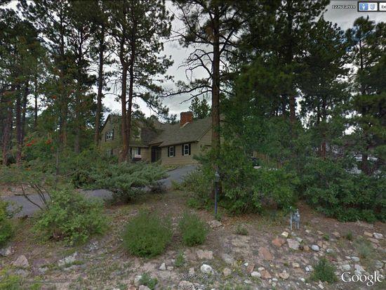 1230 Tari Ln, Colorado Springs, CO 80921