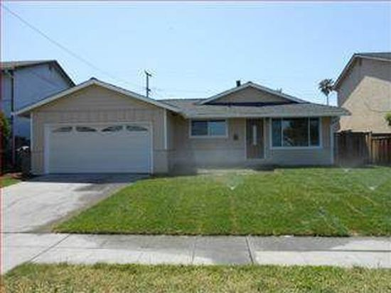 2112 Kennedy Ave, San Jose, CA 95122