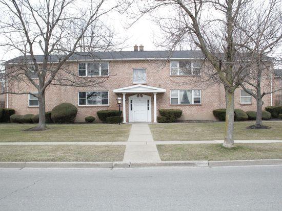 36 Old Lyme Dr APT 4, Williamsville, NY 14221