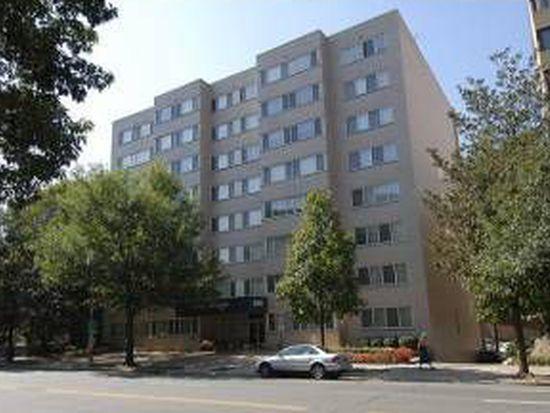 5406 Connecticut Ave NW APT 402, Washington, DC 20015