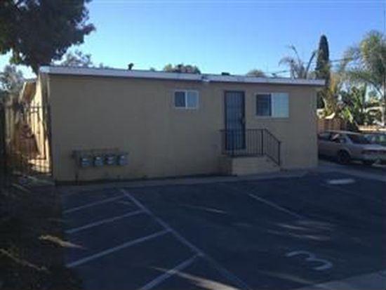 5153 Naranja St, San Diego, CA 92114