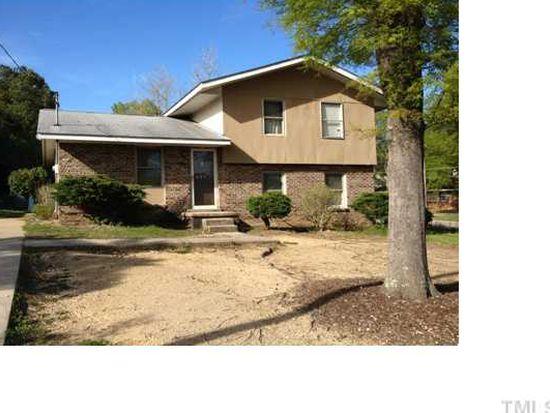 629 Grantland Dr, Raleigh, NC 27610
