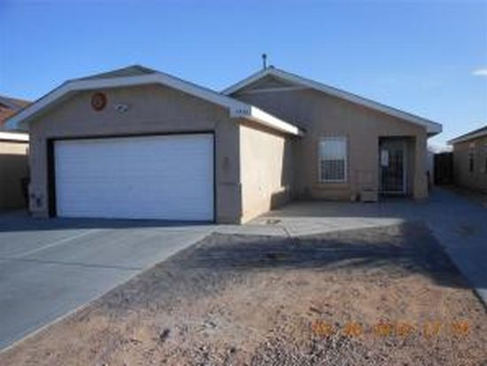 7936 Christopher Rd SW, Albuquerque, NM 87121