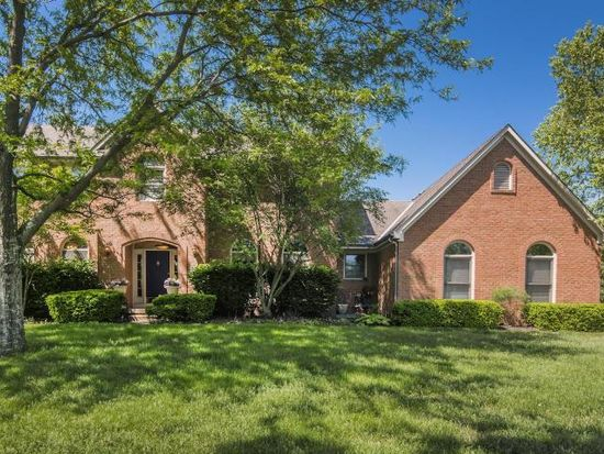 1175 Kames Way Dr, New Albany, OH 43054