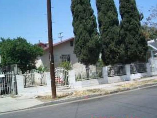 1425 E 46th St, Los Angeles, CA 90011