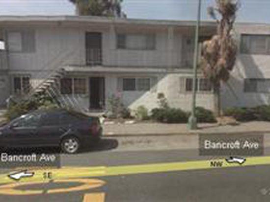 8001 Bancroft Ave APT A, Oakland, CA 94605