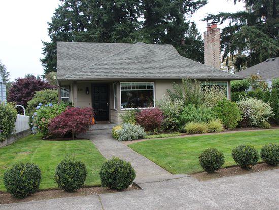 6844 32nd Ave NE, Seattle, WA 98115