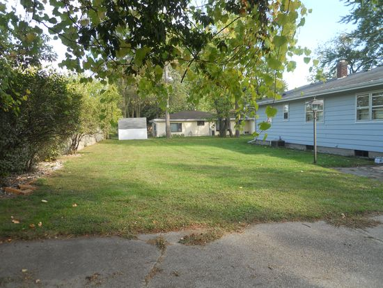 23705 Arlene Ave, Elkhart, IN 46517