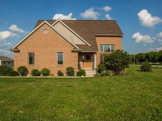 12520 Wenger Rd, Anna, OH 45302