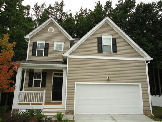 109 Occidental Dr, Holly Springs, NC 27540