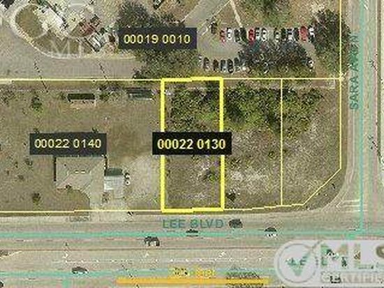 3416 Lee Blvd, Lehigh Acres, FL 33971