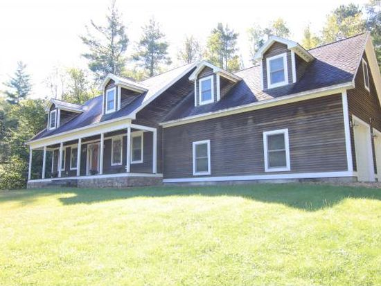 661 Racoon Hill Rd, Andover, NH 03216