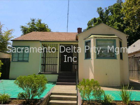 1704 X St, Sacramento, CA 95818