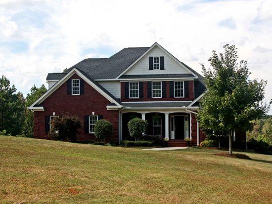 845 Brush Creek Rd, Colbert, GA 30628