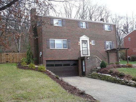 236 Sharon Dr, Pittsburgh, PA 15221