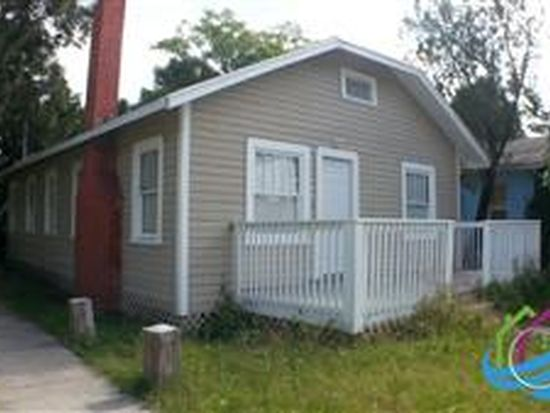 915 N Garden Ave, Clearwater, FL 33755