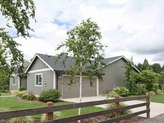 311 E 2nd St, Canby, OR 97013