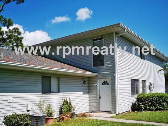 4274 Pinebark Ave, Orlando, FL 32811