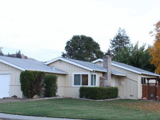 12560 Tallent Ave, San Jose, CA 95127