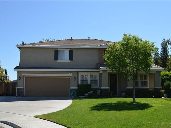 148 Gatehouse Ct, Vacaville, CA 95687