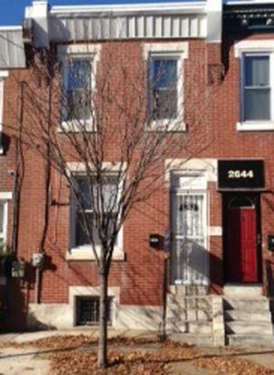 2642 Tulip St, Philadelphia, PA 19125