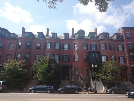 615 Massachusetts Ave UNIT 1, Boston, MA 02118