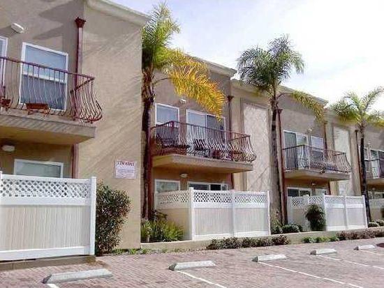3993 Jewell St UNIT B15, San Diego, CA 92109