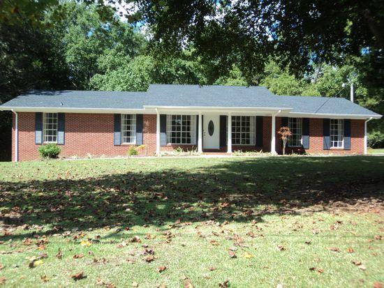 1706 Briar Ridge Rd, Tupelo, MS 38804