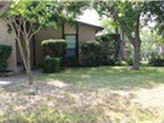 6002 Leacrest Ct, Houston, TX 77049