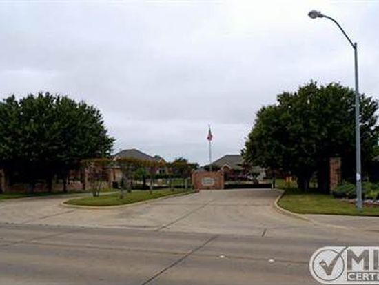2307 Eric Ln, Mansfield, TX 76063