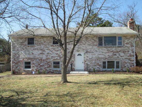 10303 Old Fort Pl, Fort Washington, MD 20744