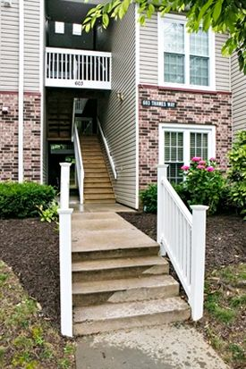 603 Thames Way APT C, Bel Air, MD 21014