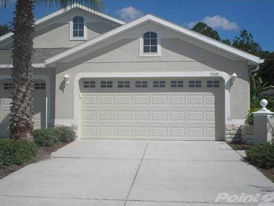 3508 Chapel Creek Cir, Wesley Chapel, FL 33544