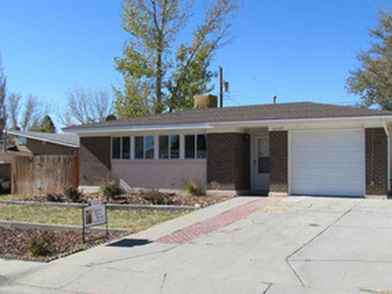 3709 N Coronado Ave, Farmington, NM 87401