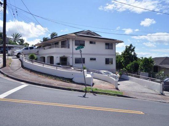 1041 Aila St, Honolulu, HI 96818