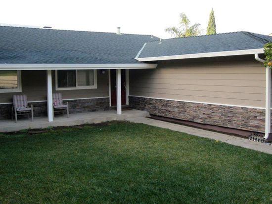 10681 Porter Ln, San Jose, CA 95127