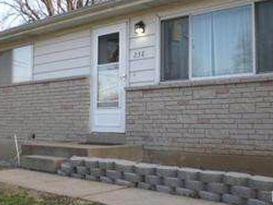 238 Gladys Ave, Saint Louis, MO 63135