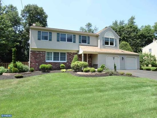 549 Delvale Rd, Yardley, PA 19067