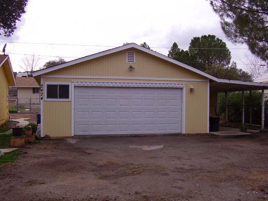 2424 Cypress Dr, Campo, CA 91906