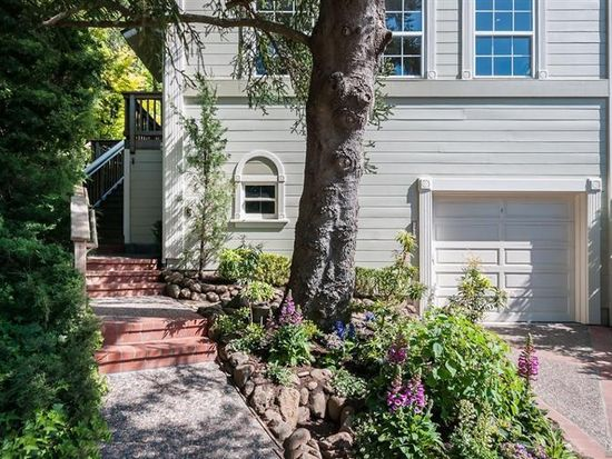 238 Manor Dr, Mill Valley, CA 94941