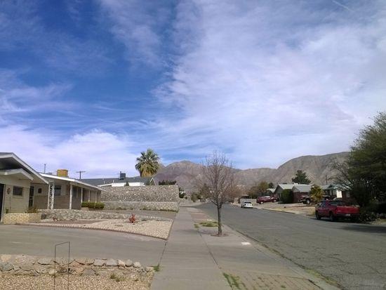 5921 Cabrillo Dr, El Paso, TX 79912