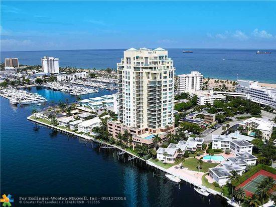3055 Harbor Dr APT 1002, Ft Lauderdale, FL 33316