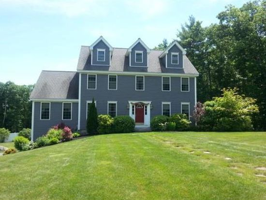 1 Moore Dr, Shirley, MA 01464