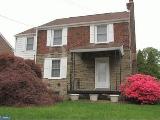 509 Montgomery Ave, Hollywood, PA 19046