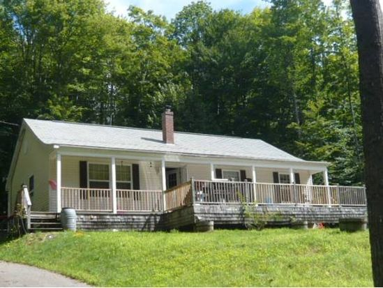 2063 Nh Route 140, Gilmanton Iw, NH 03837