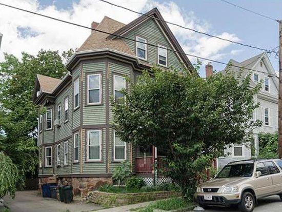 60 Weld Hill St # 3, Boston, MA 02130