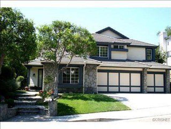 23908 Arminta St, West Hills, CA 91304