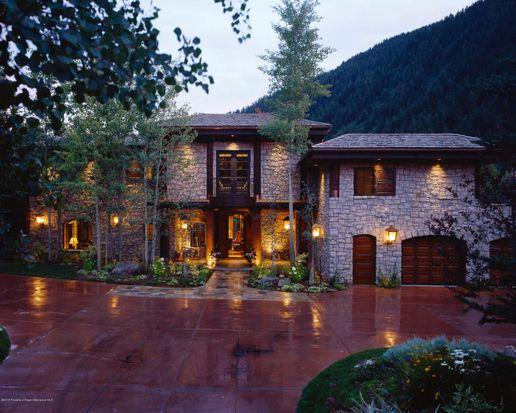 1419 Crystal Lake Rd, Aspen, CO 81611