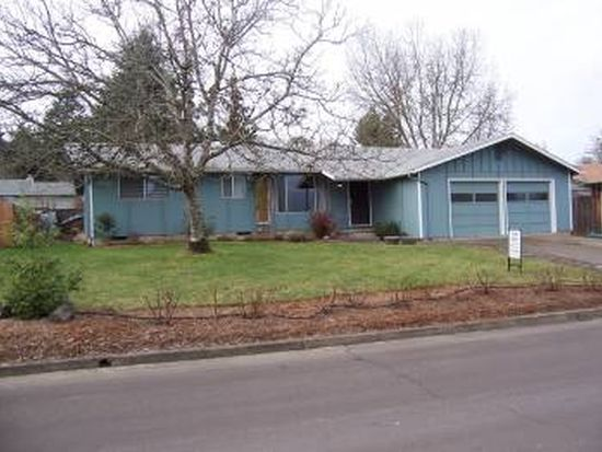 720 SW 55th St, Corvallis, OR 97333